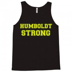 Humboldt Strong Tank Top | Artistshot