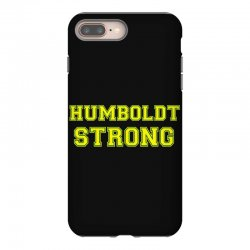 Humboldt Strong iPhone 8 Plus Case | Artistshot