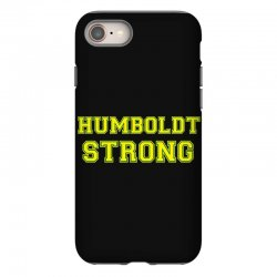Humboldt Strong iPhone 8 Case | Artistshot