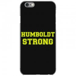 Humboldt Strong iPhone 6/6s Case | Artistshot