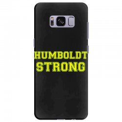 Humboldt Strong Samsung Galaxy S8 Plus | Artistshot