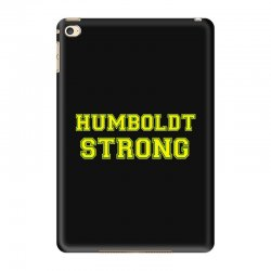 Humboldt Strong iPad Mini 4 Case | Artistshot