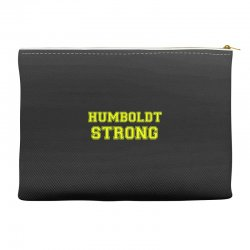 Humboldt Strong Accessory Pouches   Artistshot