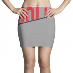 holic Mini Skirts | Artistshot