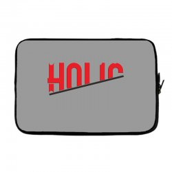 holic Laptop sleeve | Artistshot