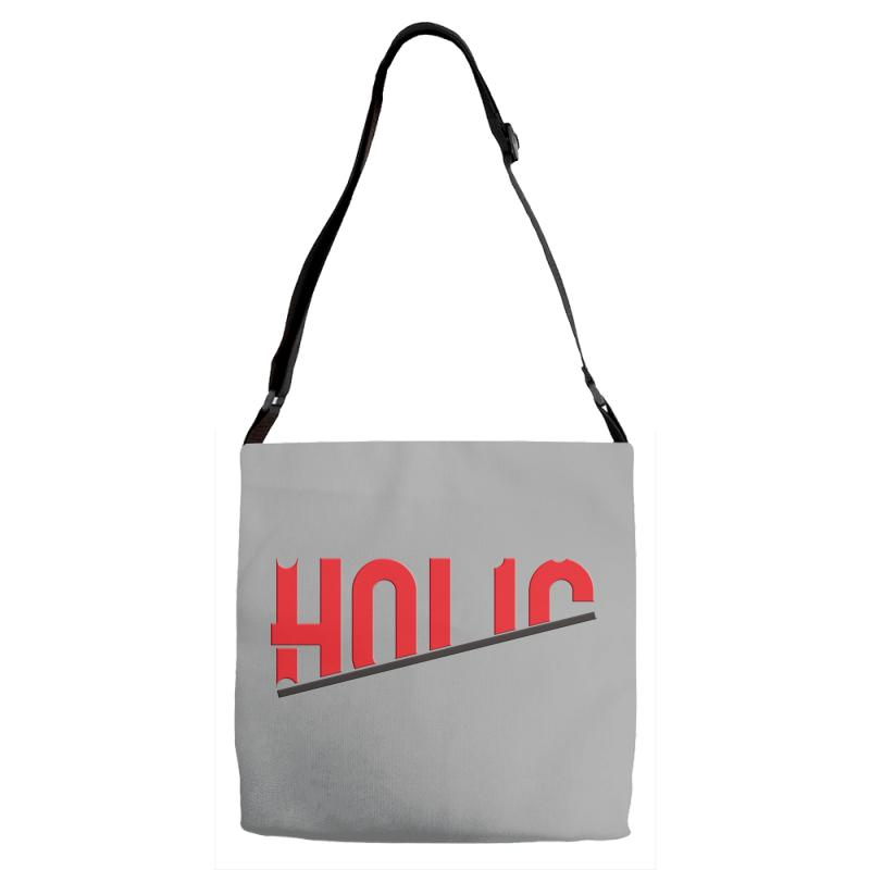 Holic Adjustable Strap Totes | Artistshot