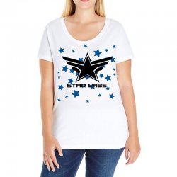 star labs Ladies Curvy T-Shirt | Artistshot