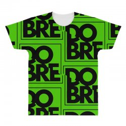 dobre brothers logo All Over Men's T-shirt | Artistshot