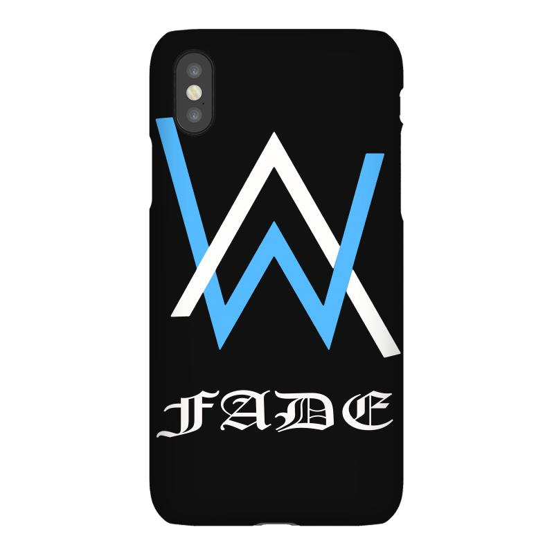 Custom alan walker logo iphonex by sinemtaylan artistshot - Alan walker logo galaxy ...