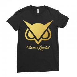 vanoss limited Ladies Fitted T-Shirt | Artistshot