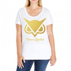 vanoss limited Ladies Curvy T-Shirt | Artistshot