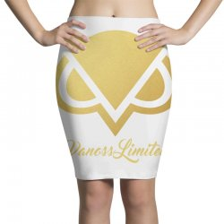 vanoss limited Pencil Skirts | Artistshot