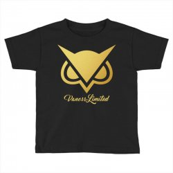 vanoss limited Toddler T-shirt | Artistshot