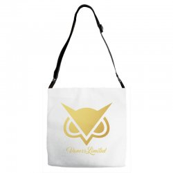 vanoss limited Adjustable Strap Totes | Artistshot