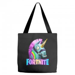 fortnite unicorn Tote Bags | Artistshot