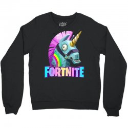 fortnite unicorn Crewneck Sweatshirt | Artistshot