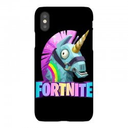 fortnite unicorn iPhoneX Case | Artistshot