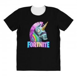 fortnite unicorn All Over Women's T-shirt | Artistshot