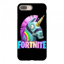 fortnite unicorn iPhone 8 Plus Case | Artistshot