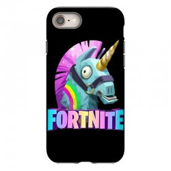 fortnite unicorn iPhone 8 Case | Artistshot