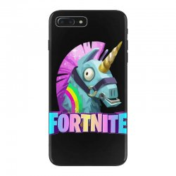 fortnite unicorn iPhone 7 Plus Case | Artistshot