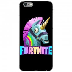 fortnite unicorn iPhone 6/6s Case | Artistshot