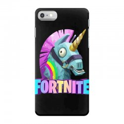 fortnite unicorn iPhone 7 Case | Artistshot