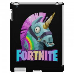 fortnite unicorn iPad 3 and 4 Case | Artistshot