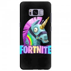 fortnite unicorn Samsung Galaxy S8 Plus Case | Artistshot