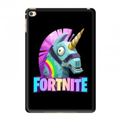 fortnite unicorn iPad Mini 4 Case | Artistshot