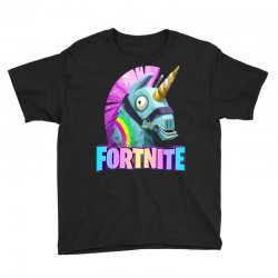 fortnite unicorn Youth Tee | Artistshot