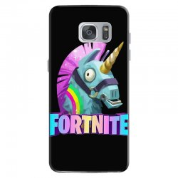 fortnite unicorn Samsung Galaxy S7 Case | Artistshot