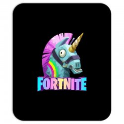 fortnite unicorn Mousepad | Artistshot