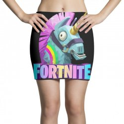 fortnite unicorn Mini Skirts | Artistshot