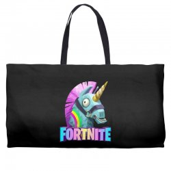 fortnite unicorn Weekender Totes | Artistshot