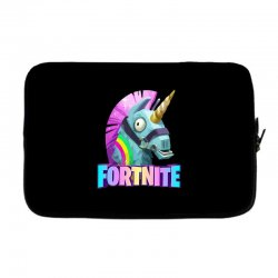 fortnite unicorn Laptop sleeve | Artistshot