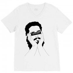 post malone V-Neck Tee | Artistshot