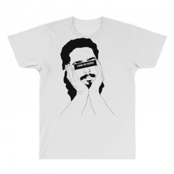 post malone All Over Men's T-shirt | Artistshot