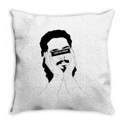 post malone Throw Pillow | Artistshot