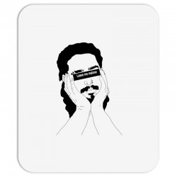 post malone Mousepad | Artistshot