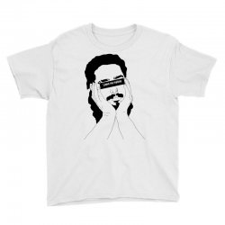 post malone Youth Tee | Artistshot