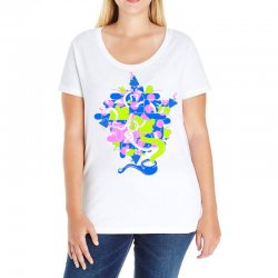 wildstyle Ladies Curvy T-Shirt | Artistshot