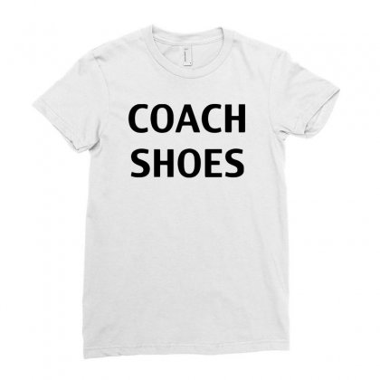 Coach Shoes Ladies Fitted T-shirt Designed By Riksense