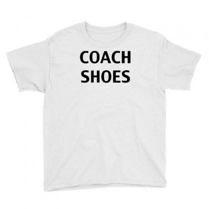 Coach Shoes Youth Tee Designed By Riksense