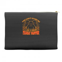 family pastor Accessory Pouches | Artistshot