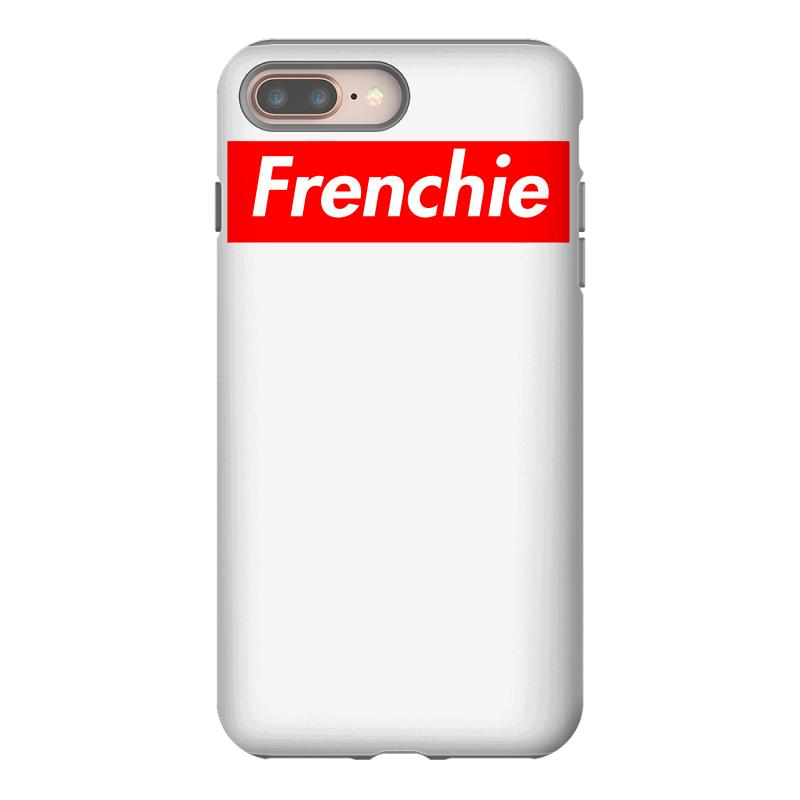 frenchie iphone 8 case