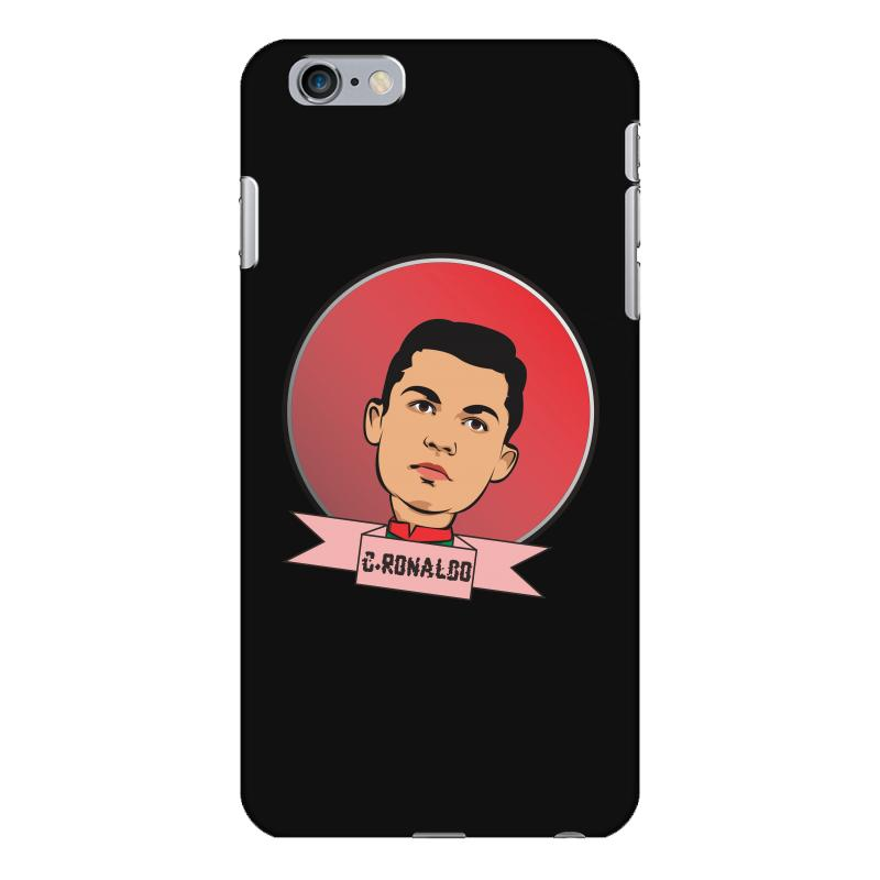 ronaldo iphone 6s case