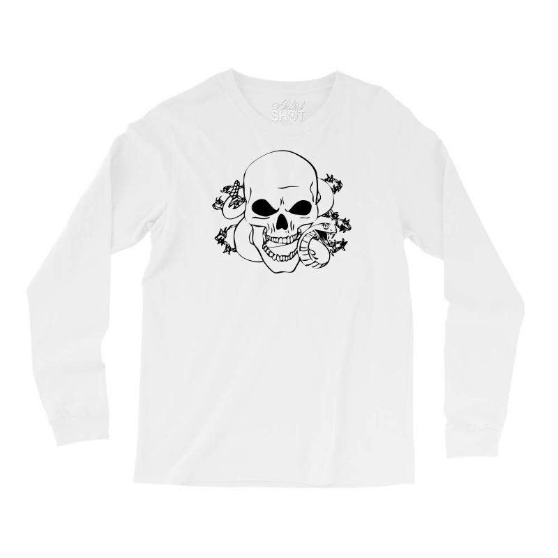 4678f3453 Custom Slime Ball Long Sleeve Shirts By Riksense - Artistshot