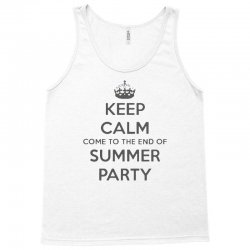 summer party Tank Top | Artistshot