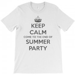summer party T-Shirt | Artistshot
